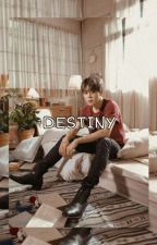 Destiny|yukook by yuyu_kookiees