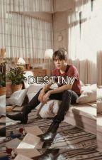 Destiny|yukook by yuyu_kookies