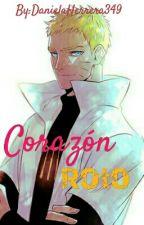 Corazón Roto by DanielaHerrera349