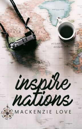 INSPIRE NATIONS by DelicateDreaming