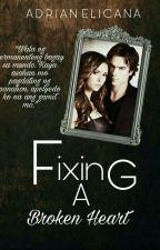 Fixing A Broken Heart by AdrianElicana