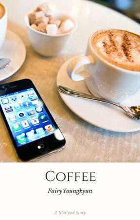 Coffee {Editing} by moonchildfics