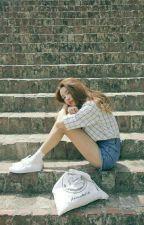 sehun | sepatu by oshyeon