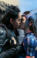 A THOUSAND PIECES OF YOU by YbraMihan