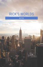 Stuff for Ricks Worlds by Minx-Rios