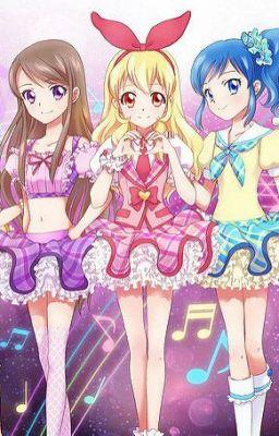 12 chòm sao ( Aikatsu ): Thế giới âm nhạc