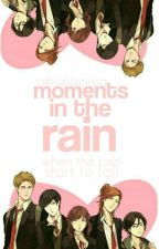 Moments In The Rain by robiatulannisa