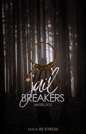 Jailbreakers by KyroRe