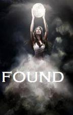 Found. by Kira24