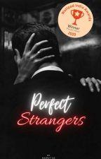 Perfect strangers(#prestigeawards) by Adamlevine4ever