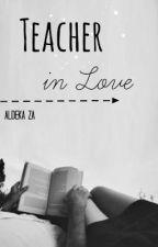Teacher In Love by Aldekaza