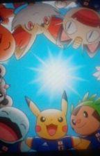 Pokemon High School by animehero15