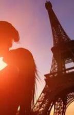 Любовь в Париже. by AnastasiaKira2010