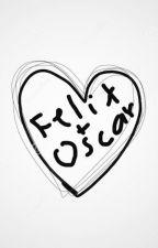 Cristhmas story || Foscar by ingenide