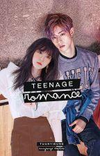 Teenage Romance [MARKDY] by tuanyieuns