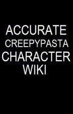 Actually Accurate & Useful Creepypasta Wiki by LethalDaydreamer