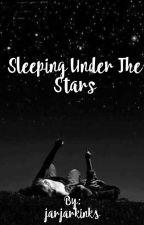 Sleeping Under The Stars//Phan by jarjarkinks