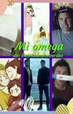 Wigetta- Mi Omega by Gatitadeojosverdes