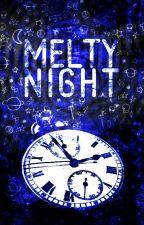 #MeltyNight [Jikook] by STOrange262