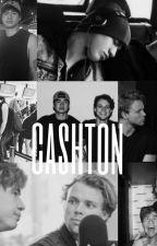 cashton. by -fadingout-