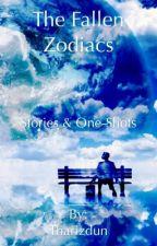 The Fallen Zodiacs by Tharizdun