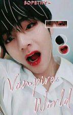 vampire world ♂ kth by Sopetify-