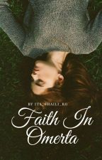 Faith in Omertà by _tiny_storyteller
