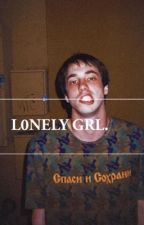 lonely girl ✧ lesbian by parachutes-