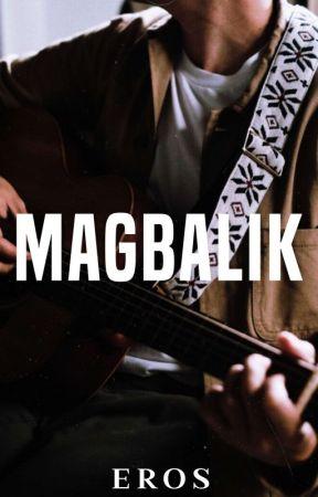 Magbalik by PlayfulEros