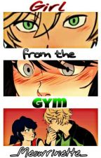 Girl from the gym by _Meowrinette_