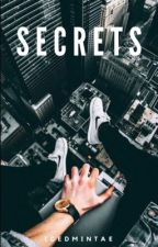 Secrets ⇢ Peter Parker by FrostGiant