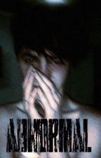 abnormal ➖h.s➖ by SAGYNDYKOVAS