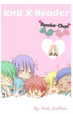 Kuroko No Basket X Reader by Park_SooChan