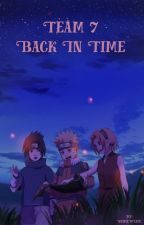 Team 7 Back In Time by AnimeMLife