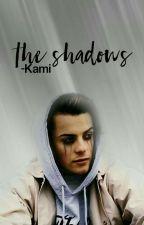 the shadows   (BoyxBoy) by TeenWolf1603