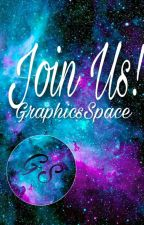 Join Us! by GraphicsSpace