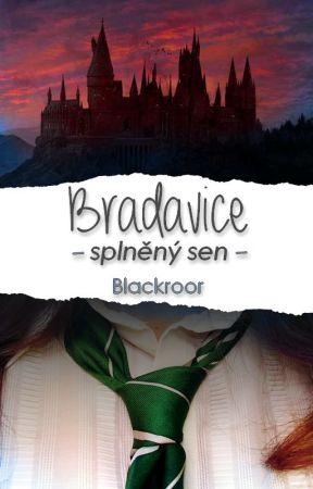 Bradavice - Splněný sen (FF - HP) by Blackroor