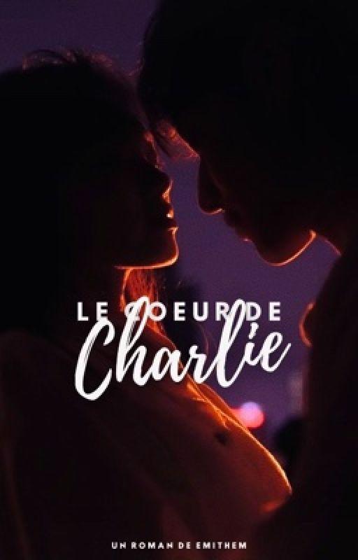 Le coeur de Charlie by emithem
