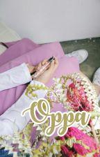 oppa ❀ taehyung by jennieration