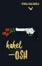 Kakel +osh by JSJFXVouz