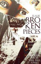 Broken Pieces by Elalie_