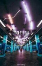 IdoleHigh |m.yoongi| by PrinceSsMorgane