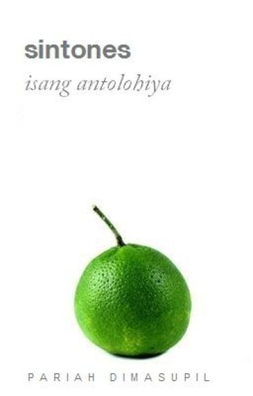 sintones (isang antolohiya) by mangaraPDakila