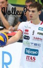 Volley? by simoneshug