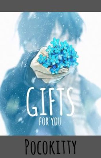 Yandere x Reader - Gifts for you