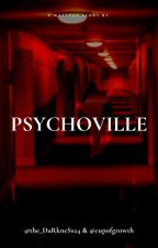 Psychoville by the_DaRkneSs24