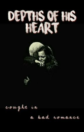 Depths Of His Heart (Dramione Fanfic) by scamandrss