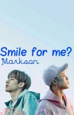 """""""Smile For Me"""" II Markson by xBTSx7"""