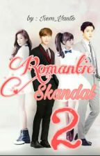 Romantic Scandal 2 by Park_Iiem