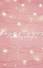 CANDY SHOP by yoongoal